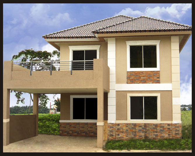 Free home plans model house plans for Model house plan